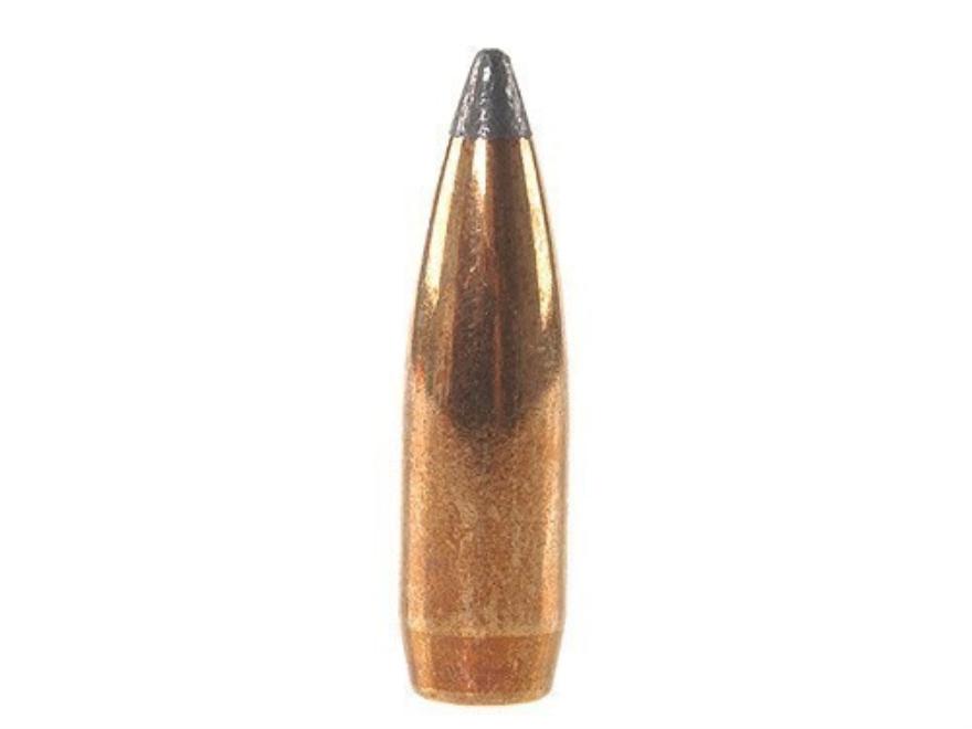 Sierra GameKing Bullets 338 Caliber (338 Diameter) 215 Grain Spitzer Boat Tail Box of 50