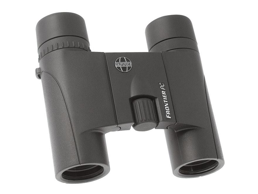 Hawke Frontier Compact Binocular 10x 25mm Roof Prism Black