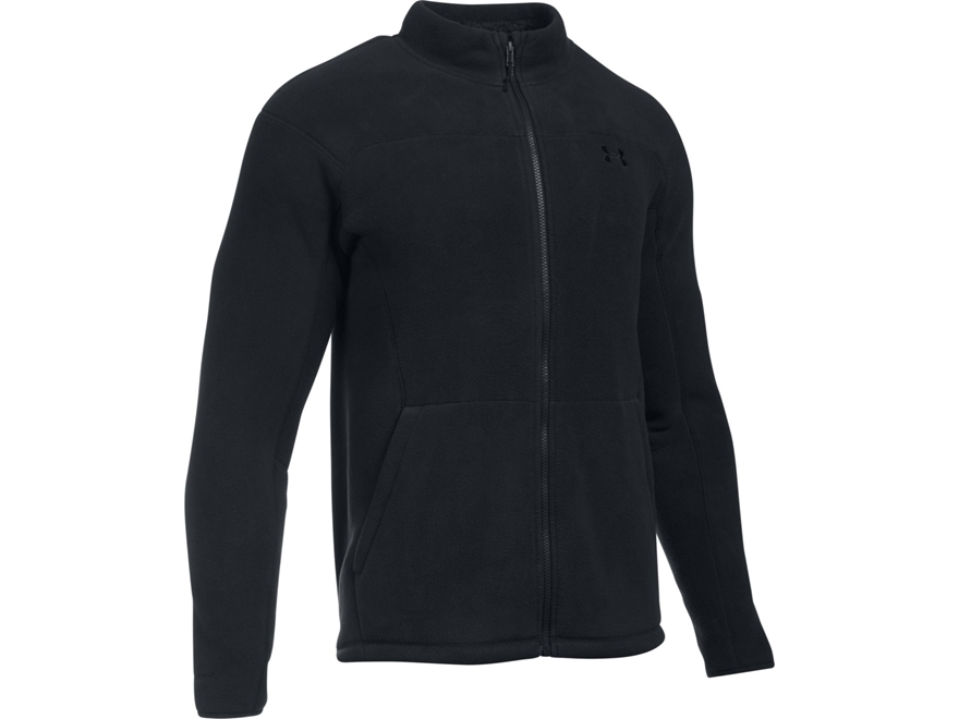 Under Armour Men's UA Tac Super Fleece Jacket Polyester