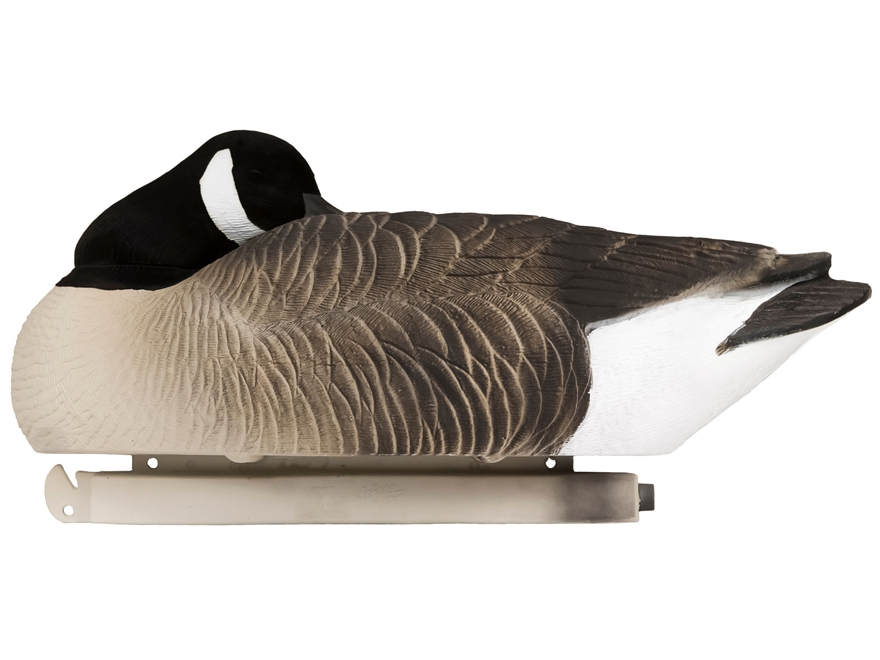 Tanglefree Pro Series Canada Goose Floater Sleeper Decoy Pack of 4