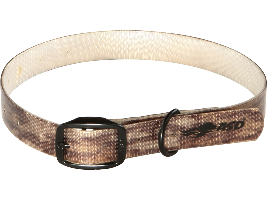 Avery Cut-To-Fit Dog Collar Polyester