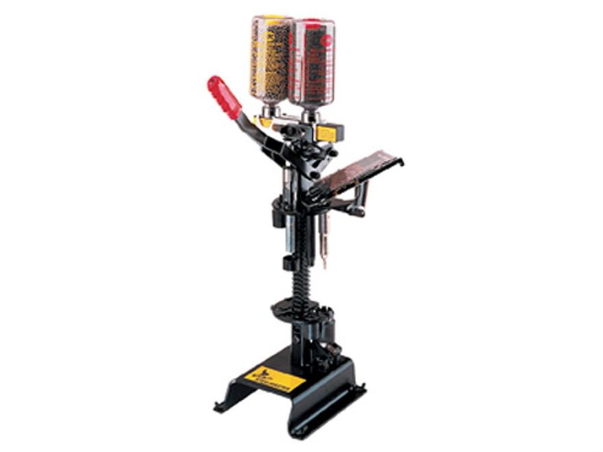 "MEC Steelmaster Single Stage Shotshell Press 10 Gauge 3-1/2"""