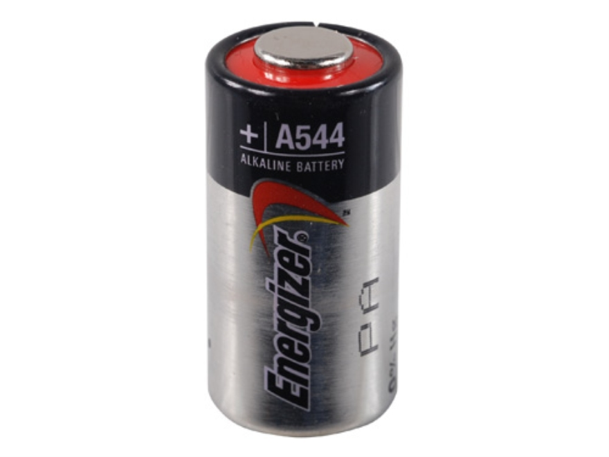 Energizer Battery A544 Max Alkaline