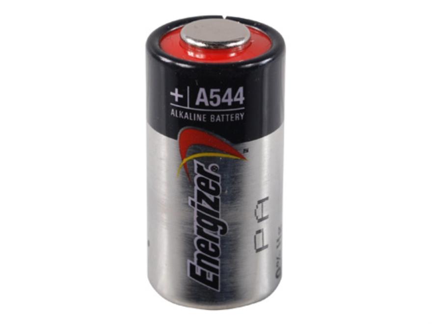 Energizer Battery A544 Max Alkaline