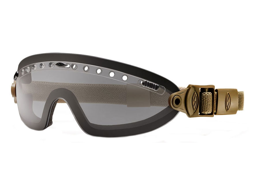 Smith Optics Elite Boogie Sport Goggles