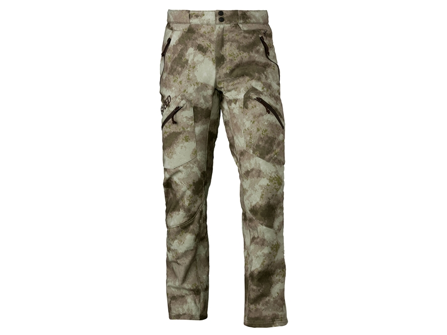 Browning Men's Hell's Canyon Speed Hellfire Pants Polyester