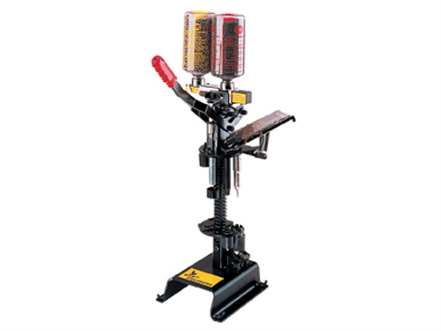 "MEC Steelmaster Single Stage Shotshell Press 12 Gauge 2-3/4"", 3"""