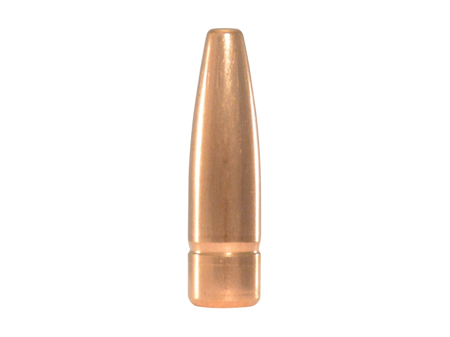 Norma Vulkan Bullets 8mm (323 Diameter) 196 Grain Protected Point Box of 100
