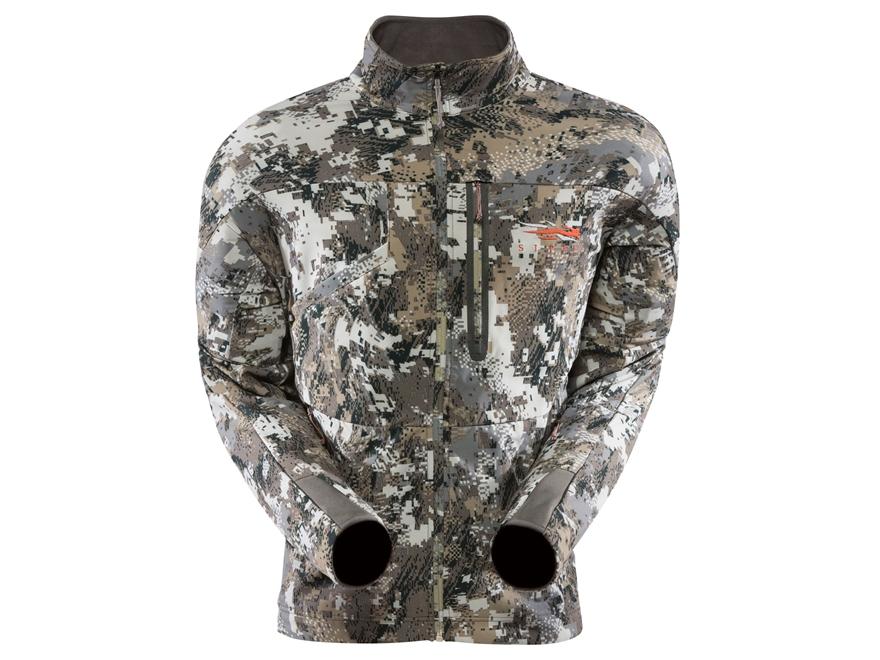 Gear Men's Equinox Jacket Polyester Gore Optifade Elevated II