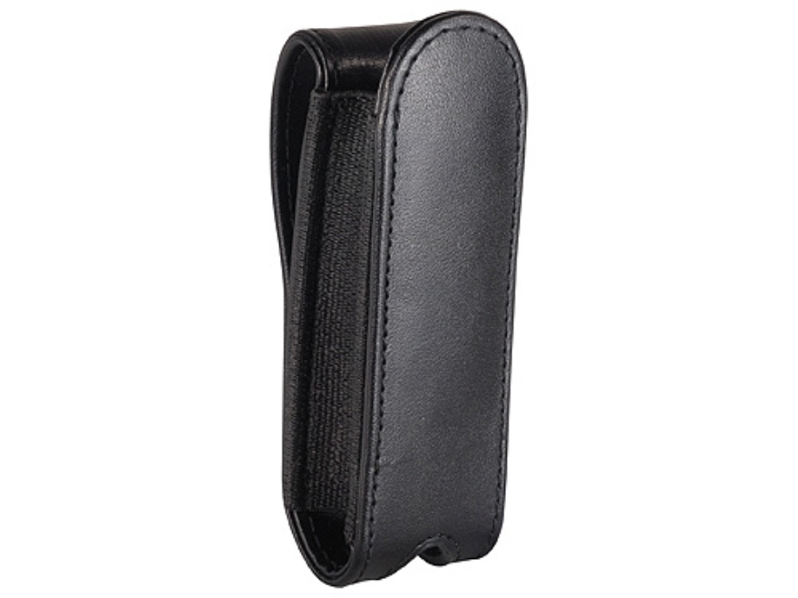 "ASP 16.2 Duty Baton Scabbard For 16"" Baton Synthetic Leather Black"