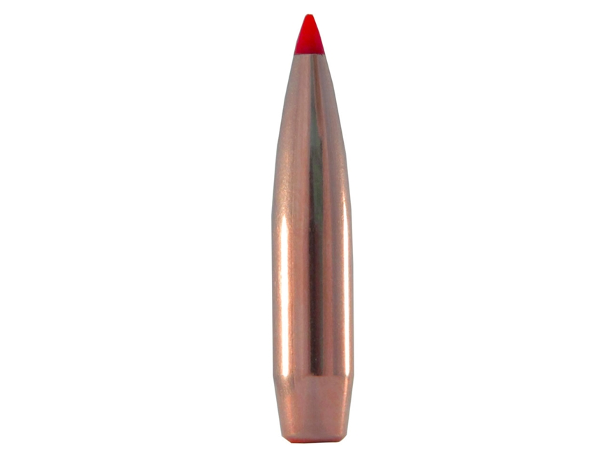 Hornady A-Max Bullets 338 Caliber (338 Diameter) 285 Grain Boat Tail Box of 50