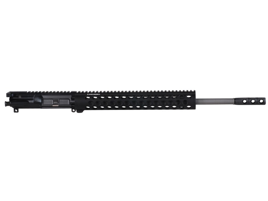 "Noveske AR-15 NST A3 Flat-Top Upper Assembly 5.56x45mm NATO 1 in 7"" Twist 18"" Barrel St..."