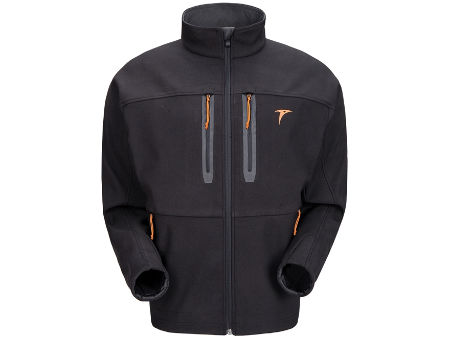 Plythal Men's Pre-Rut 2.0 Midweight Scent Control Jacket Polyester