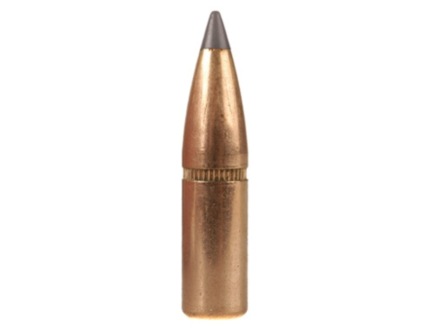 Factory Second Bullets 243 Caliber and 6mm (243 Diameter) 95 Grain Polymer Tip Spitzer ...