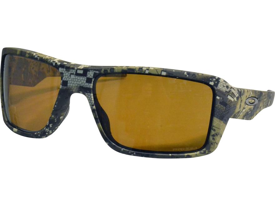 Oakley SI Double Edge Sunglasses