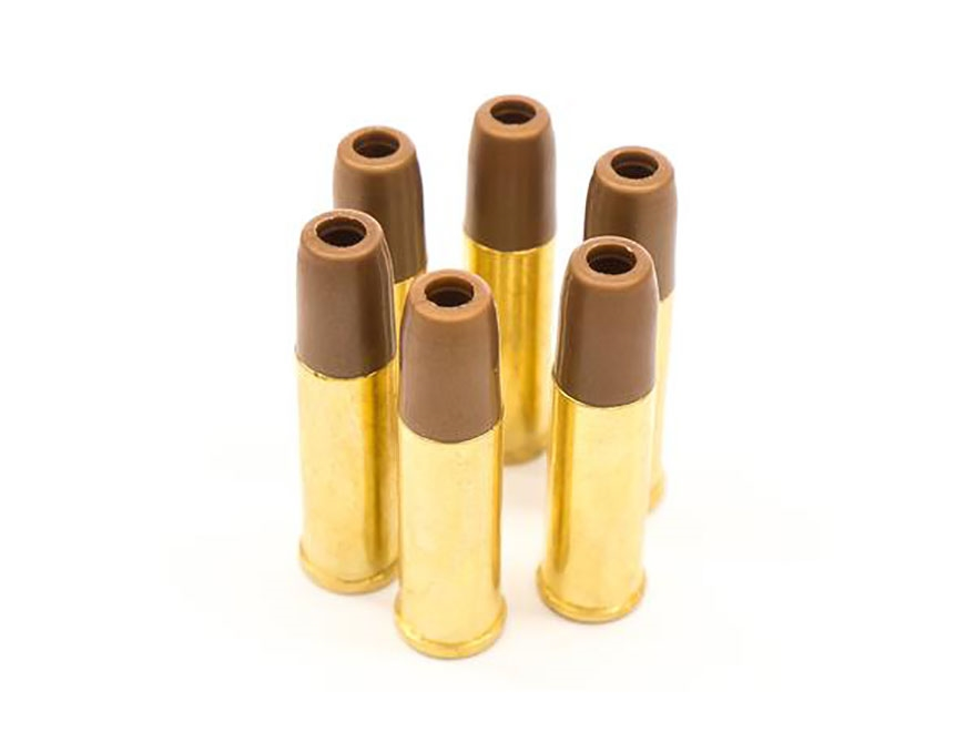 Black Ops Exterminator Revolver BB Revolver Cartridges Package of 6
