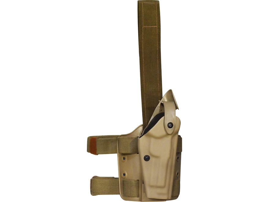 Military Surplus Tactical Drop Leg Holster Beretta 92, 96