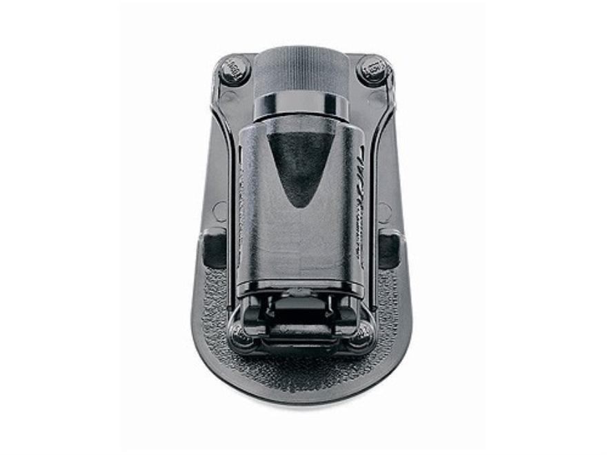 Fobus Paddle Tactical Light Carrier Streamlight M-3 Polymer Black