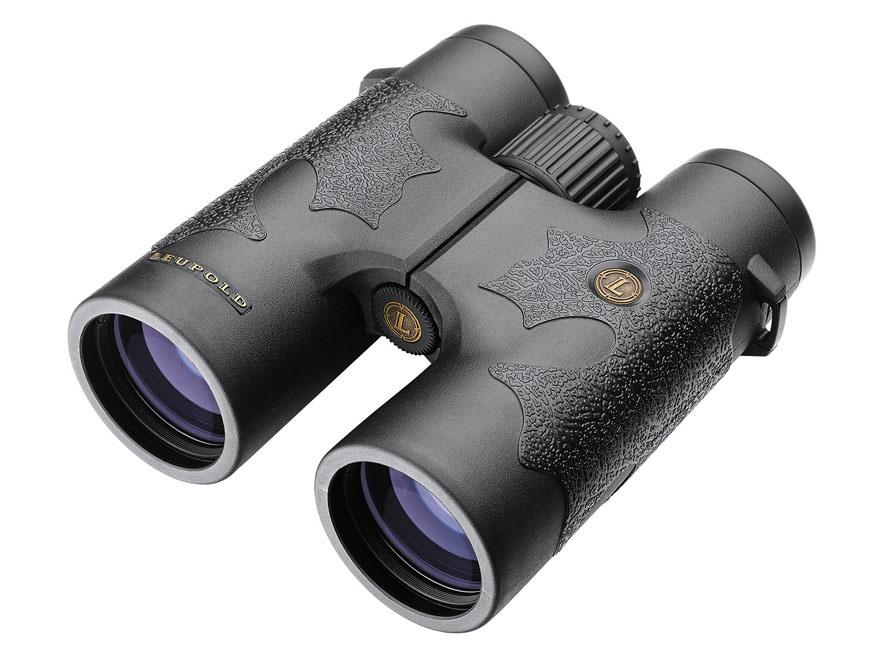 Leupold Hawthorne Binocular 42mm Roof Prism Black