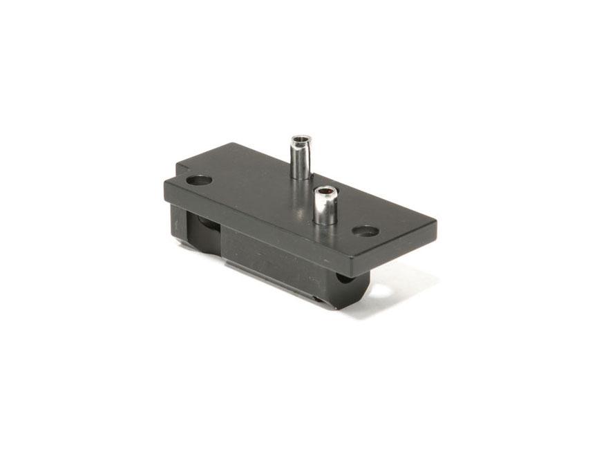 Trijicon Reflex Base AR-15 Top of Handle Matte