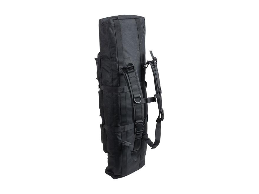 "Smith & Wesson M&P Double Rifle Case 42"" Nylon Black"