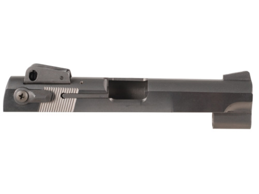 Smith & Wesson Slide Assembly Adjustable Sight S&W 639, 659