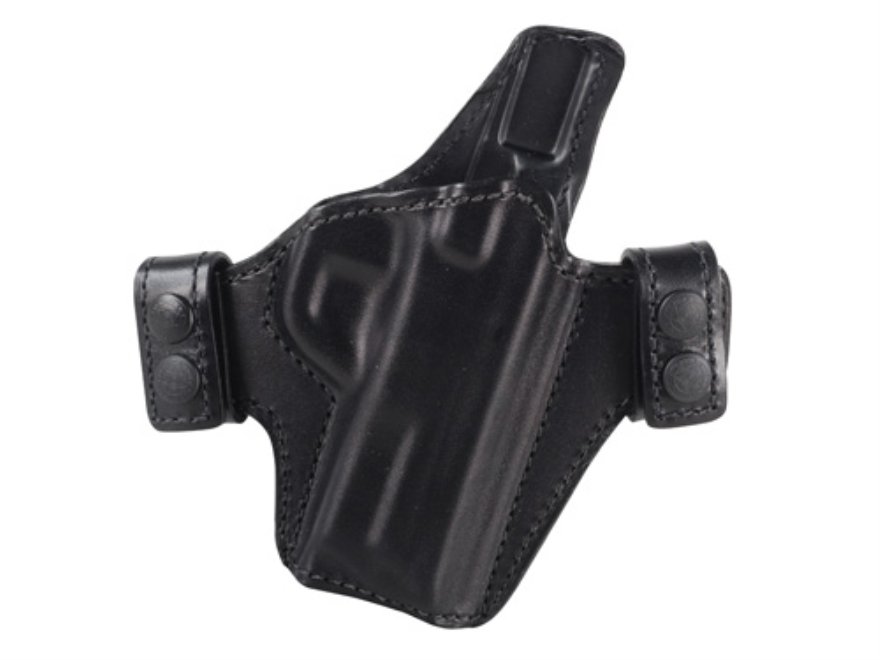 Bianchi Allusion Series 125 Consent Outside the Waistband Holster Smith & Wesson M&P 9m...