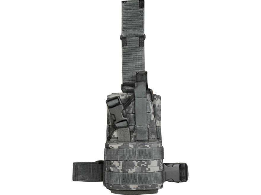 Military Surplus Universal Pistol Holster
