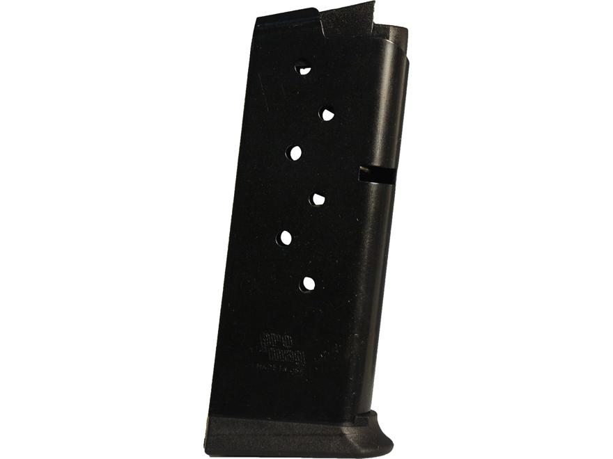 ProMag Magazine Sig Sauer P938 9mm Luger Steel Blue