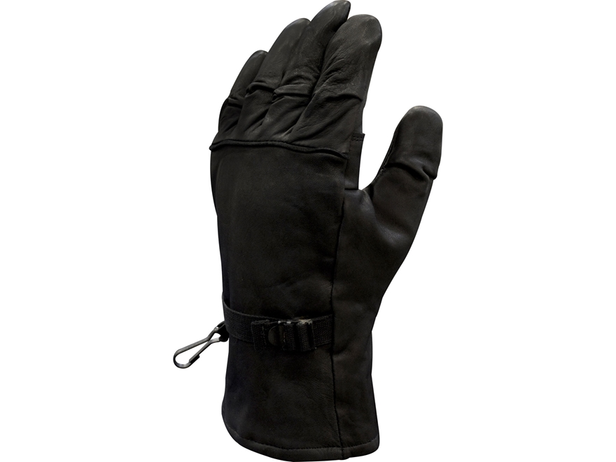 Military Surplus Intermediate Cold/Wet Weather Gloves