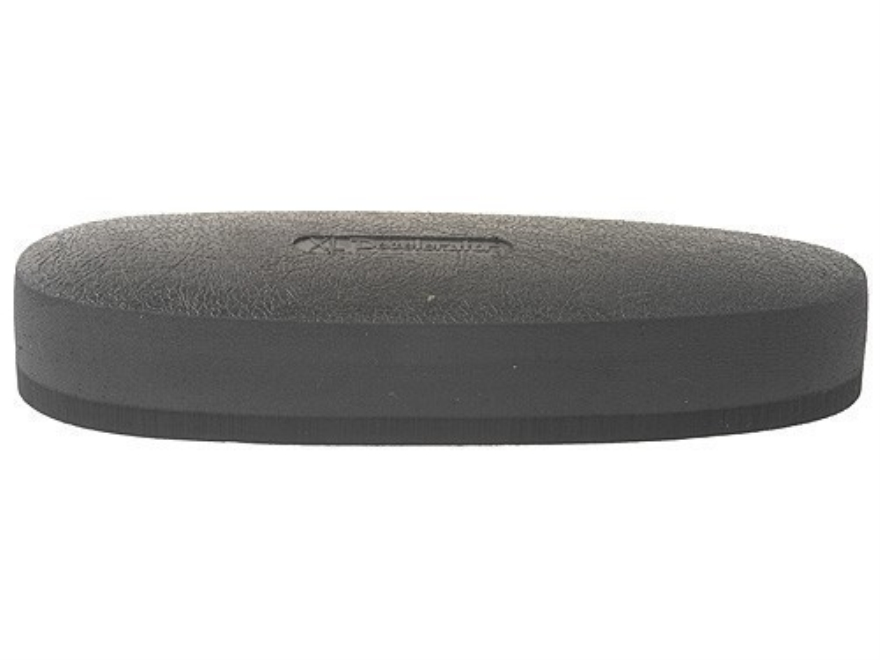 """Pachmayr D752B Decelerator Old English Recoil Pad Grind to Fit Leather Texture 1"""" XL Black"""