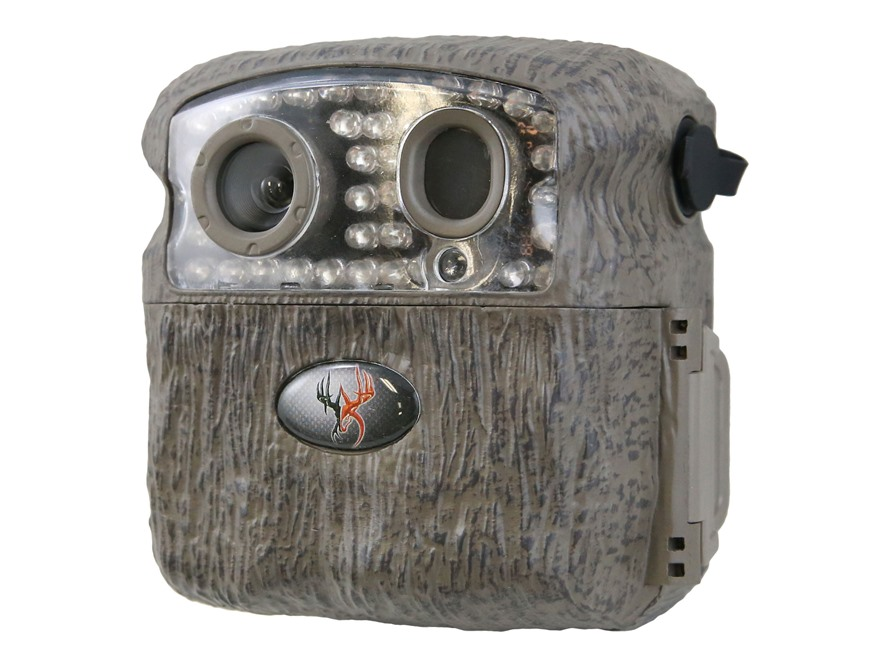 Wildgame Innovations Buck Commander Nano 10 Infrared Game Camera 10 Megapixel TRUbark