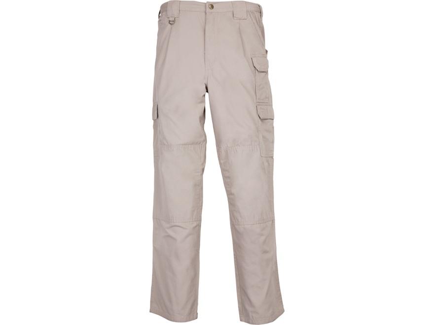 5.11 Men's Tactical Pants Cotton Canvas