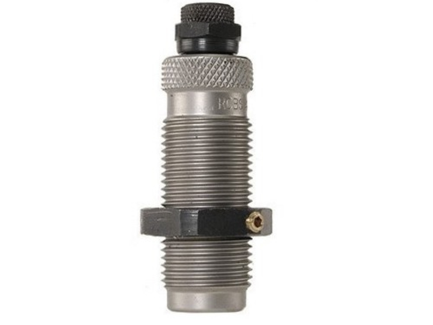 RCBS Taper Crimp Seater Die 45 Colt (Long Colt)