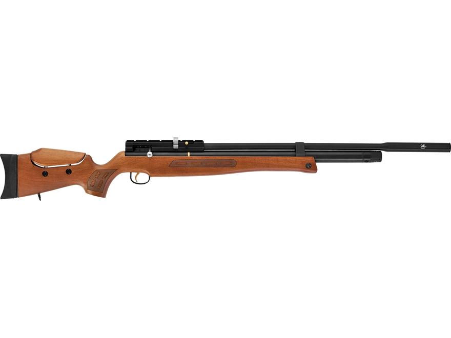 Hatsan BT65WSB QE PCP Air Rifle Pellet Walnut Stock