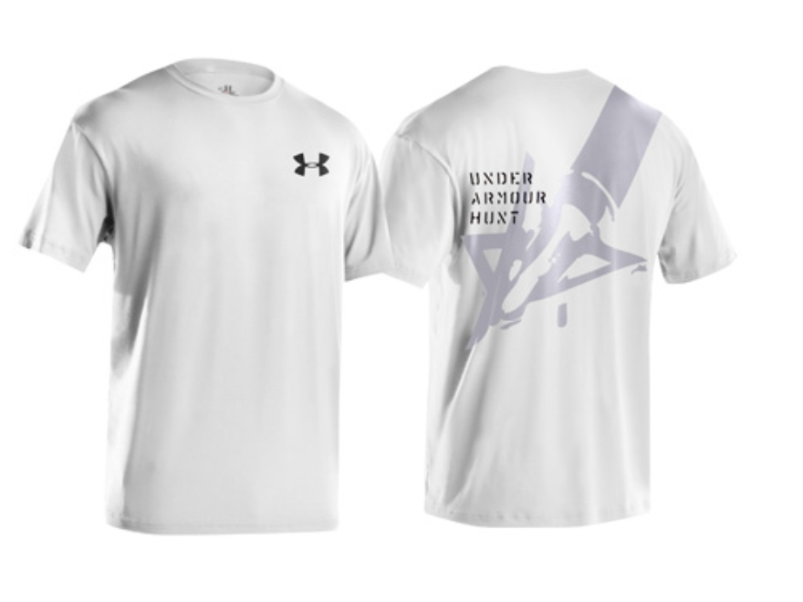 64bfe3a6 Cheap under armor hunting t shirts Buy Online >OFF36% Discounted