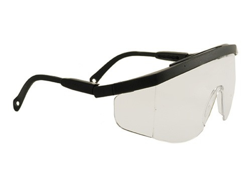 Radians G4 Shooting Glasses Clear Lens