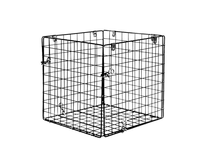 American Hunter Game Feeder Varmint Guard For 55 Gallon Barrel