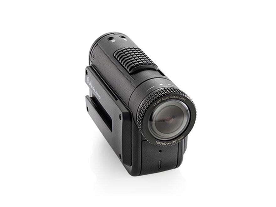 Midland XTC400VP 1080p HD WIFI Action Camera Combo
