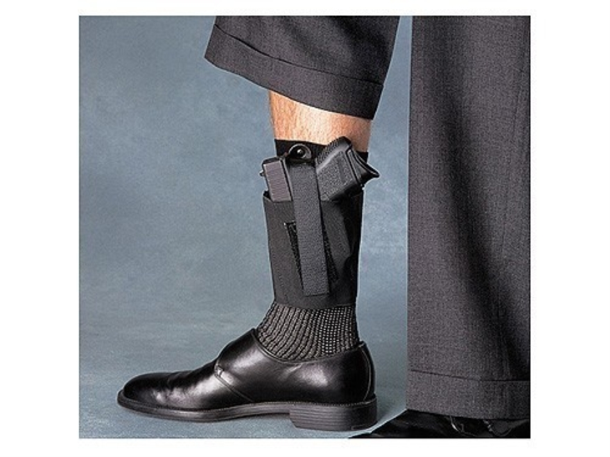 Galco COP Ankle Band Holster