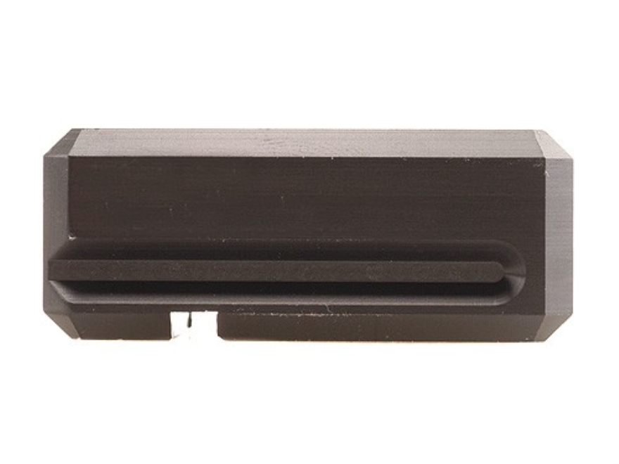 Command Arms Picatinny Rail AR-15 Bayonet Lug Mount Aluminum Black