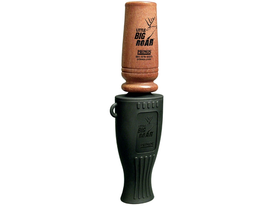 Primos Little Big Roar Grunt Deer Game Call