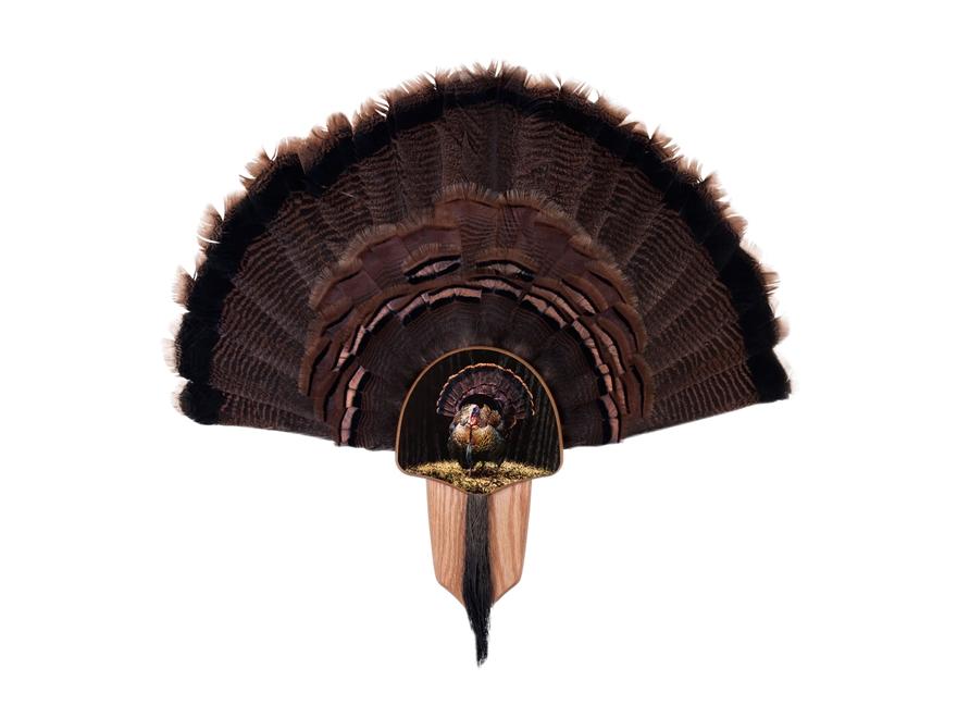 Walnut Hollow Country Turkey Mounting Kit