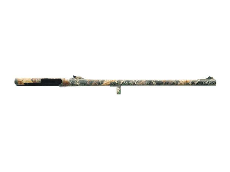 "Benelli Barrel Super Black Eagle II 12 Gauge 3"" 24"" Rifled Slug with Sights Advantage T..."