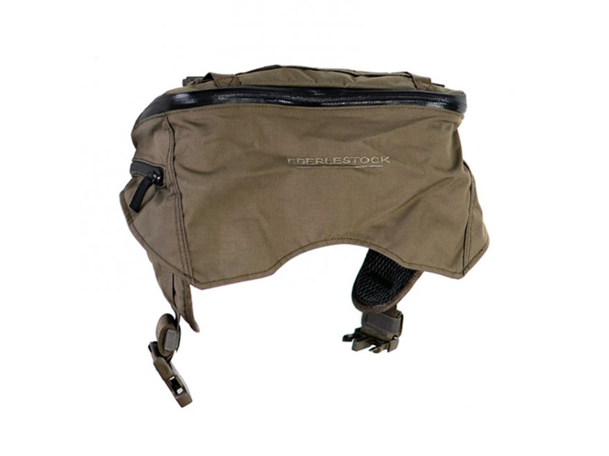 Eberlestock FannyTop Pack-Mount Go Bag Nylon