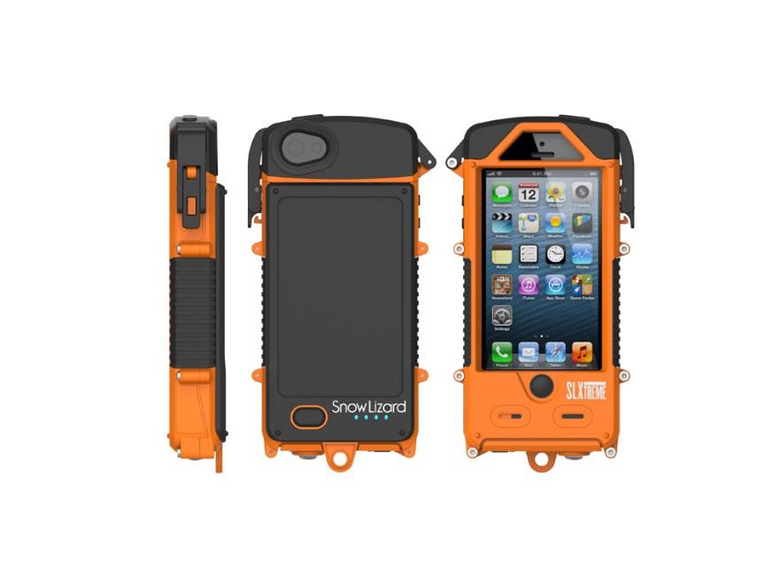 Slxtreme Waterproof Iphone  S Case