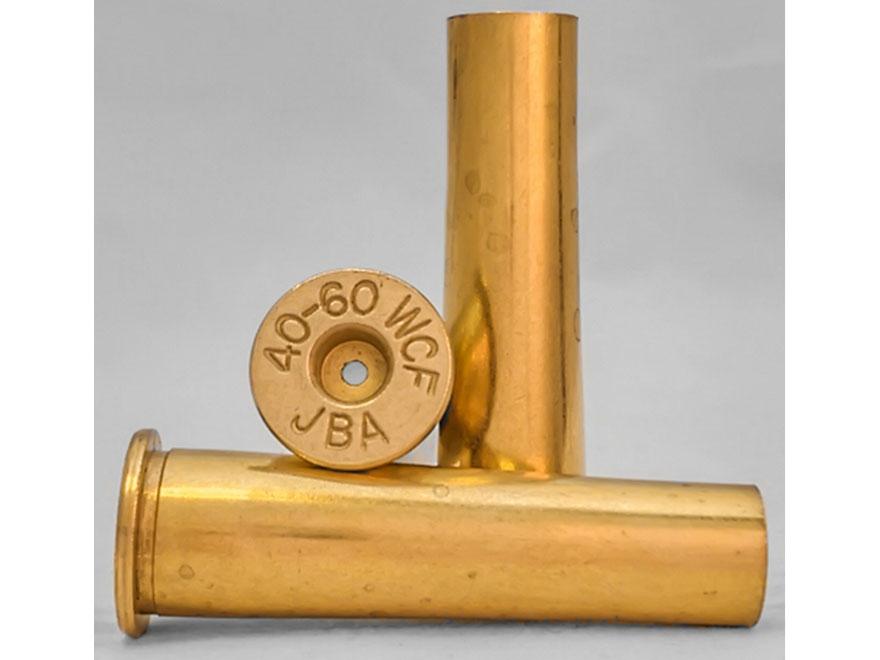 Jamison Reloading Brass 40-60 WCF Bag of 50