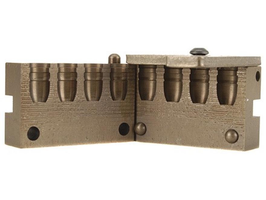 Saeco Bullet Mold #410 41 Remington Magnum (411 Diameter) 220 Grain Flat Nose