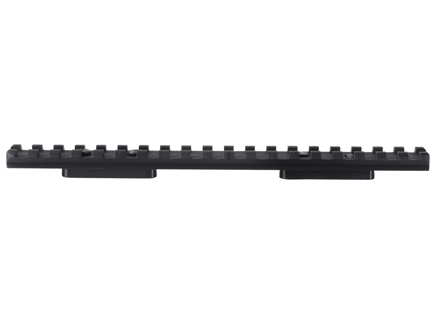Samson Customizable Rail Section for Evolution Series Free Float Handguard AR-15 Alumin...