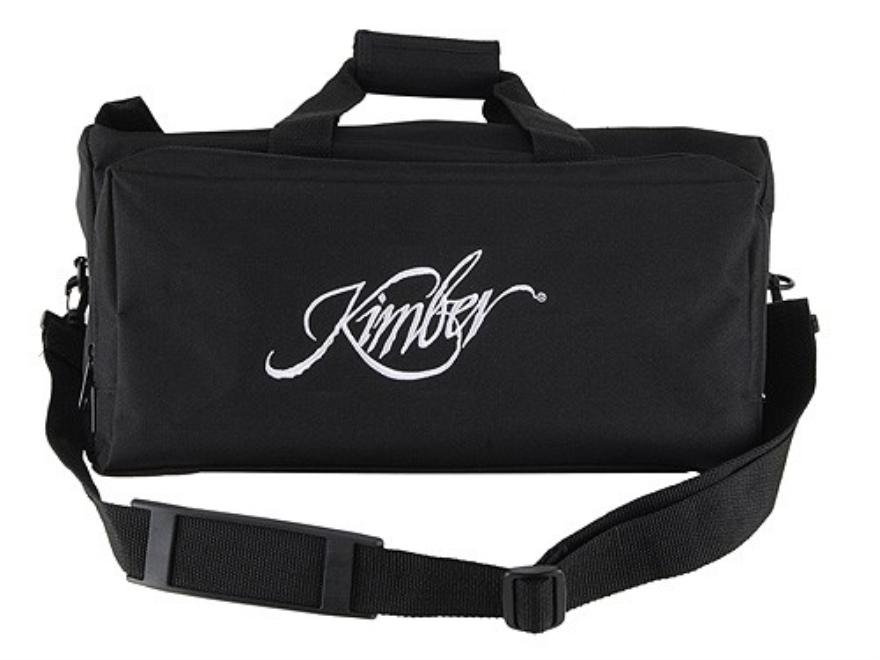Kimber Range Bag Nylon Black